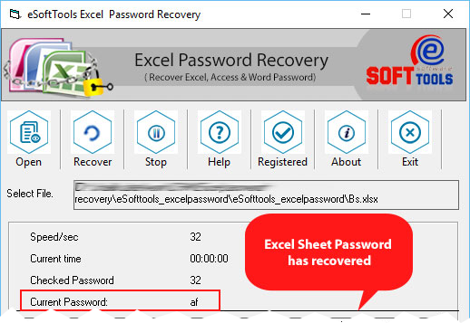 Excel Unlocker Software
